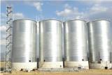 Galvanized Steel Silo for Grain Storage