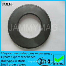 JMFOD10ID7H5 Round ferrite magnet with hole