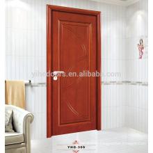 одностворчатые двери из пвх