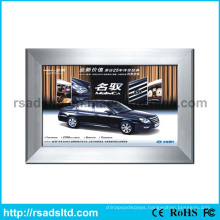 Advertising LED Textile Fabric Light Box