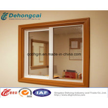High Quality Famous Brand Aluminium Sliding Window