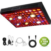 Luz de crecimiento de espectro completo LED de alta potencia