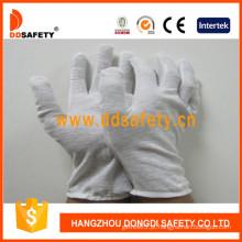 Blench luva de trabalho de algodão (DCH105)