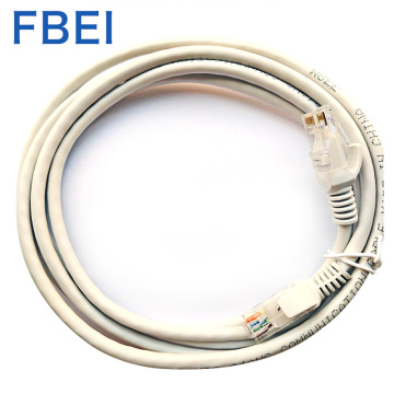Meilleurs câbles Ethernet Cat 5e