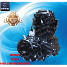 Zongshen CPS250 Ολοκληρωμένα ανταλλακτικά κινητήρα Γνήσια ανταλλακτικά