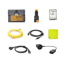 2014.12V for BMW Icom A2+B+C Diagnostic & Programming Tool