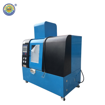 Test Type Blue Internal Mixer Kneader for Rubber