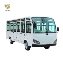 2020 Hot Selling 23 Seats Mini City Bus with Air Conditioner
