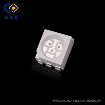 Alta calidad SMD5050 IR 730nm led
