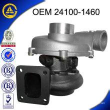 Turbo haute qualité 24100-1460 RHC7 de haute qualité