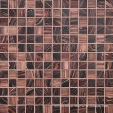 Bau Mosaik Fliesen / Glas Fliesen / Baumaterial