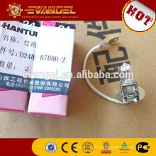 Peças sobresselentes da escavadora de SD13 / SD16 / SD22 / SD23 / SD32 / SD42 Jining Shantui