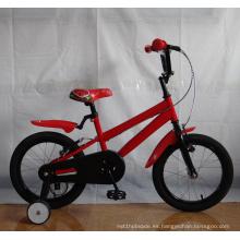"Bicicletas de alta calidad para bicicletas BMX de 16 ""/ 20"" (FP-KDB120)"
