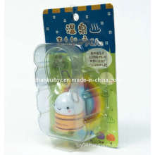 Rabbit Smiling Face Hotspring Gift (ZH-PKT006)