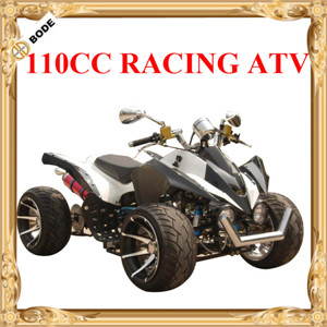 110 cc cheap racing atv for sale