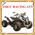 4 wiel atv quad bike 110cc