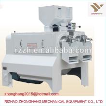 MNJSx2 tipo de maquinaria de molino de arroz
