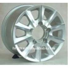 Колесо алюминиевого автомобиля S737 для toyota