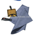 OEM logo printed microfiber sports towel/gym towel, Yoga towels small MOQ cheap price OEM logo printed microfiber sports towel/gym towel, Yoga towels small MOQ cheap price