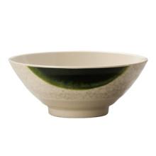 """Melamina """"oribe"""" série ramen bowl / louça de melamina (jb576)"""