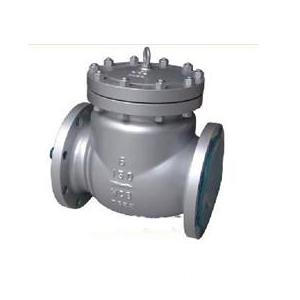Steel Swing Check Valve