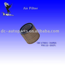 Daihatsu Auto Air Filter