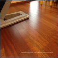 UV Lacquered Natural Color Solid Jatoba Wood Flooring