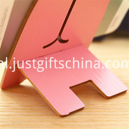 Promotional DIY Cartoon Mobile Phone Stand 3
