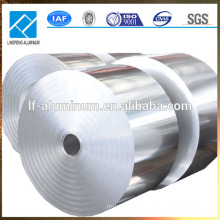 Acabado de fábrica de China bobina de aluminio / bobina de techo de aluminio