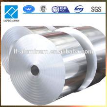 Papier d'aluminium ménager pour la cuisson