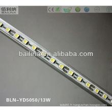 Bande rigide de led de haute qualité SMD 5050