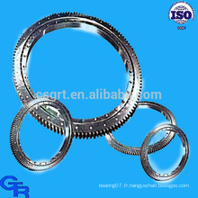 Roulements à pelle, anneau de grue, palier à anneaux