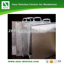 high quality nonwoven isothermal lunch bag