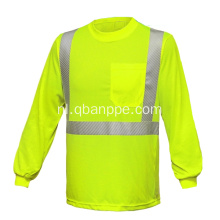 Reflecterende werkkleding Outdoor Running high visibility