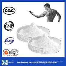 Trenbolone Hexahydrobenzylcarbonate [Parabolan] (CAS 23454-33-3)