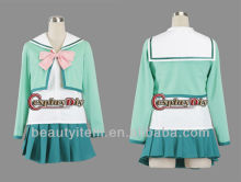 Girls Cute Uniform from Prince for Tennis Cosplay Costume