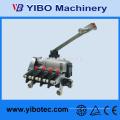 YIBO Machinery 2015 Steel Sheet Metal roofing tile stand seamer