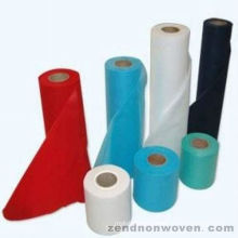 Hot Selling Water Absorbent Pp Spunbond Nonwoven Fabric Chinese Factory