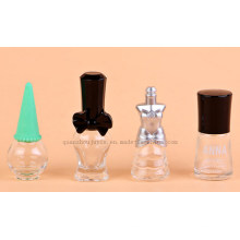 OEM/ODM New Product High Quality Glass Nail Polish Bottle