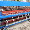 Servo motor usado na máquina de solda de malha automática Wwire