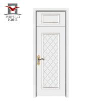 China melhor vender atacado home hotel à prova d 'água porta exterior, exterior porta de madeira maciça