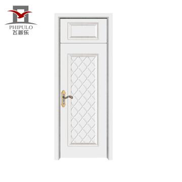 China best sell wholesale home hotel waterproof exterior door,exterior solid wood door