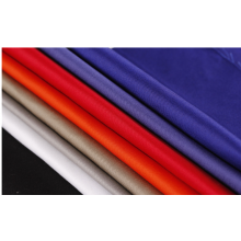 90% polyester 10% cotton dyed twill fabric
