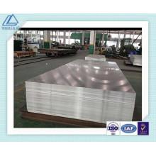 Feuille d'aluminium Aluminium / Aluminium Aluminium pour PCB