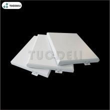 Caldding de pared interior de aluminio de PVC