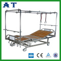 S.S Multifunctional Orthopaedic Traction Bed