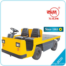 Xilin BD electric platform truck