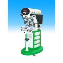 Пневматический принтер с 2 цветами цвета с челноком (SP-150S2D, лоток для чернил)