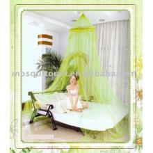 Moustiquette romantique, toit moustique, filet ned