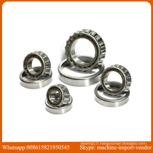 Chinese Manufacturer Suppply Inch Taper Roller Bearing with Low Price (30203)